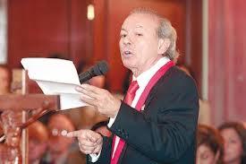 """Ricardo Beaumont (foto """"La República"""")"""
