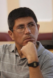 Julio Granda Zuniga