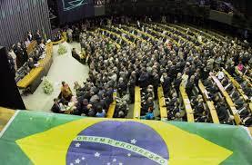 Câmara dos deputados Brasil