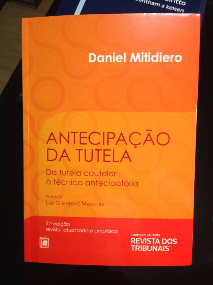 Daniel Mitidiero, AT 2. ed.