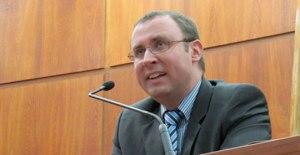 Jordi Nieva Fenoll, catedrático de Derecho Procesal en la Universidad de Barcelona