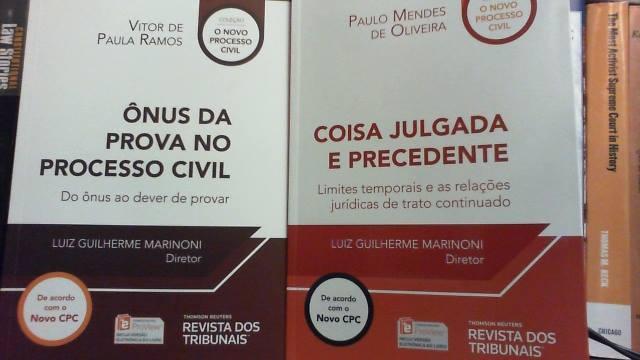 Vitor de Paula Ramos, Paulo Mendes
