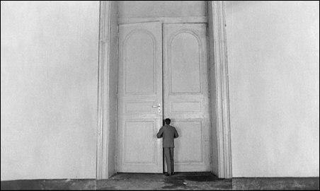 """""""El proceso"""" (1962), inspirado en el clásico libro de Kafka."""