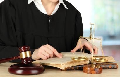 Juez y doctrina